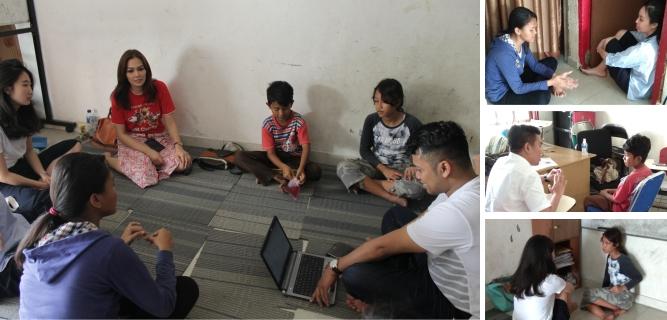 Mentoring Class Jakarta Life Center